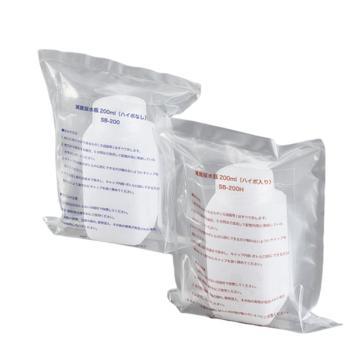 亚速旺无菌水样瓶 SB-100H 1箱(1只/袋x200袋)