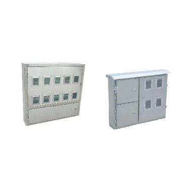 國正電氣GUOZHENGDIANQI 電表箱(不銹鋼),PZ40(單殼體不含元器件母排 定制產品下單請咨詢)