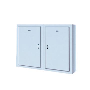 國正電氣GUOZHENGDIANQI 照明箱,XM(R)35(單殼體不含元器件母排 定制產品下單請咨詢)