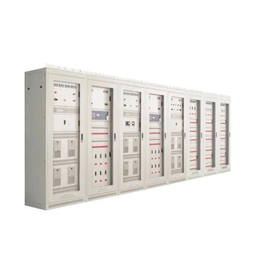國正電氣GUOZHENGDIANQI 微機監控直流屏柜,GGZDW(單殼體不含元器件母排 定制產品下單請咨詢)