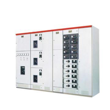國正電氣GUOZHENGDIANQI 低壓抽出式開關柜,G-GCS(單殼體不含元器件母排 定制產品下單請咨詢)
