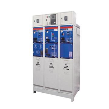 國正電氣GUOZHENGDIANQI 全封閉充氣柜,SRM6-12(單殼體不含元器件母排 定制產品下單請咨詢)