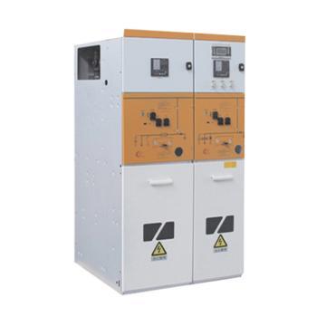 國正電氣GUOZHENGDIANQI 智能固體絕緣柜,GTXGN-12(單殼體不含元器件母排 定制產品下單請咨詢)