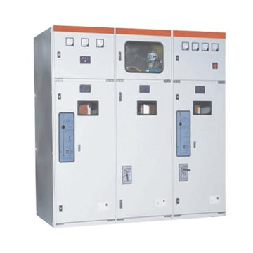 國正電氣 箱型固定式環網高壓開關(環網柜),HXGN17-12(單殼體不含元器件母排 定制產品下單請咨詢)