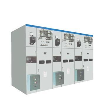 國正電氣GUOZHENGDIANQI 箱式固定式封閉開關柜,XGN2-12(Z)(單殼體不含元器件母排 定制產品下單請咨詢)