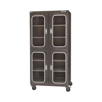佰斯特 防靜電中濕度防潮箱,外形尺寸(mm):900*600*1890 藍黑色,PSTA870FD