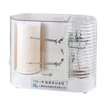 亚速旺/Asone 温湿度记录仪,THR-1 CC-3169-01