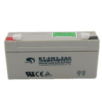 賽特 蓄電池,BT-6M3.2AC