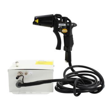 快克 离子吹尘枪QUICK445F+高压电源供应器QUICK446F