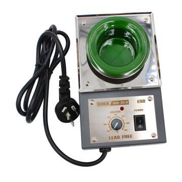 快克 无铅锡炉,400W,QUICK100-6CA