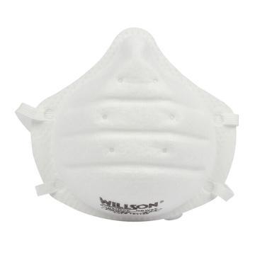 霍尼韋爾Honeywell 防塵口罩,1015790,SuperOne N95 舒適型口罩,20只/盒