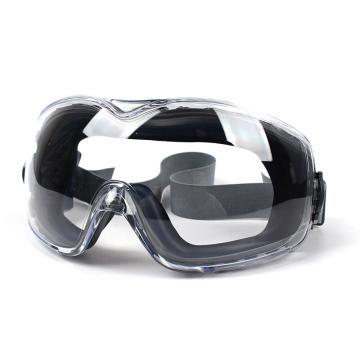 霍尼韦尔Honeywell 护目镜,1017751,DuraMaxx全景式高效涂层护目镜