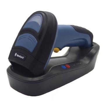 新大陸 無線二維掃描槍,高密 NLS NVH200B-HWD(20020331),標準掃描景深:10-25cm 含1年質保