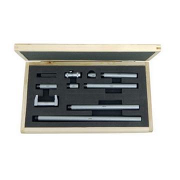 青量 接桿式內徑千分尺,50-600mm,不含第三方檢測