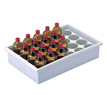 亚速旺(ASONE)药品柜用托盘(PP-80)(1个),3-4081-01