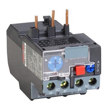 德力西DELIXI 热过载继电器,JRS1Ds-25/Z 5.5-8A,JRS1DS258