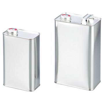 亚速旺(ASONE)金属罐 圆罐 2LW 1个,1-3239-03