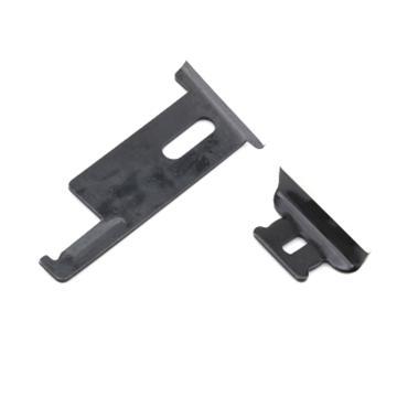 欧泰克 ZCUT-2胶纸切割机上下刀片/ZCUT-2转盘机刀片组(上&下)