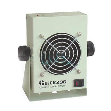 快克QUCIK 离子风机,6W,QUICK436