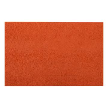 3M朗美 地垫,6050红色 50cm*60cm(不加字,不压边) 单位:片