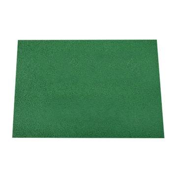3M朗美 地垫,6050绿色 50cm*60cm(不加字,不压边) 单位:片
