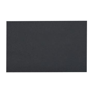 3M朗美 地垫,6050黑色 50cm*60cm(不加字,不压边) 单位:片