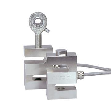 OMEGA C5不銹鋼S型稱重,LC101-50,S型拉壓雙向 -40-93°C 3 mV/V極限過載300%線性度±0.03% FSO