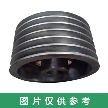 安泰ANTAI 拋丸器皮帶輪,拋丸除銹機配件,Q034