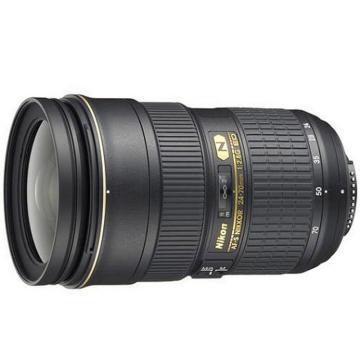 尼康AF-S 24-70mm f/2.8G ED 镜头