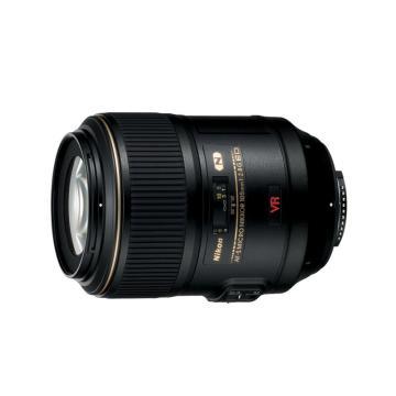 尼康镜头,AF-S VR 微距尼克尔 105mm f/2.8G IF-ED自动对焦微距镜头S型