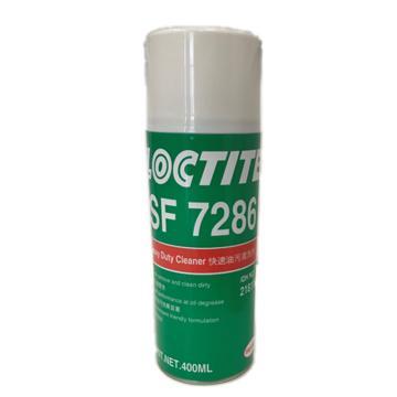 樂泰 清洗劑,LOCTITE SF 7286,400ml/瓶