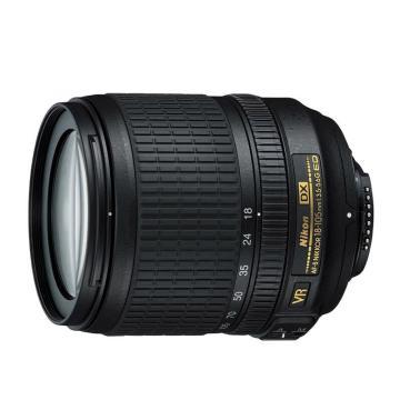 尼康防抖镜头,AF-S DX VR 18-105mm f/3.5-5.6G ED