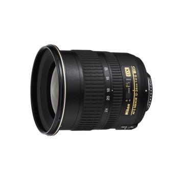 尼康自動對焦鏡頭,AF-S DX 12-24mm f/4G
