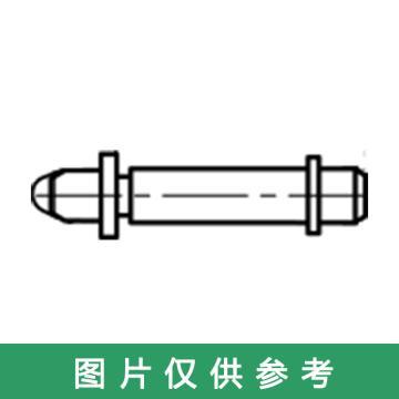 马尔Mahr 螺纹千分尺侧头,公制螺纹60°,4173002,不含第三方检测