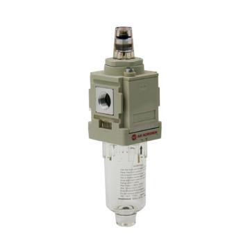 诺冠Norgren 油雾器,L49C-1GP-ETN