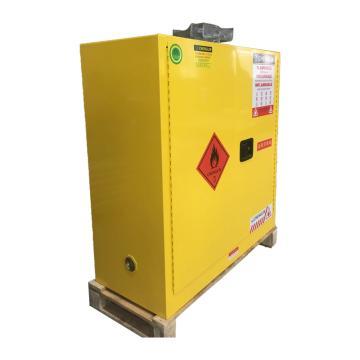 成霖 防火柜安全柜,高1450*长1600*深750MM,配有一块可调层板