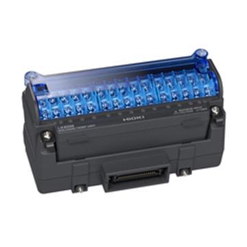 日置 /HIOKI 数据采集仪电压/温度单元,LR8500