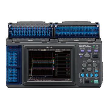 日置 /HIOKI 数据采集仪,LR8402-21