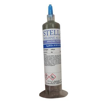 STELLA 银钎焊料,AG50Ni,100g/支
