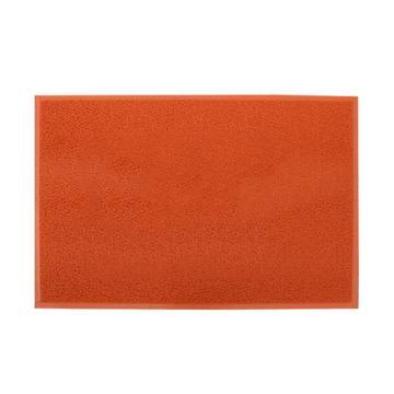 3M朗美 地垫,6050红色 50cm*60cm(不加字,压边) 单位:片