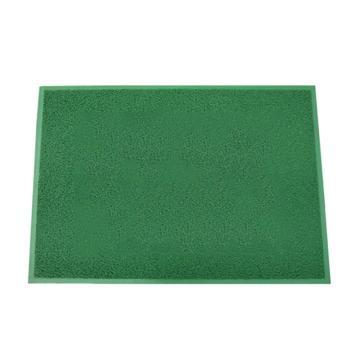 3M朗美 地墊,6050綠色 50cm*60cm(不加字,壓邊) 單位:片