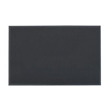 3M朗美 地垫,6050黑色 50cm*60cm(不加字,压边) 单位:片