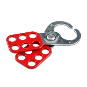 安赛瑞 钢制安全锁钩,锁孔Φ10.5mm,锁钩Φ38mm,14719
