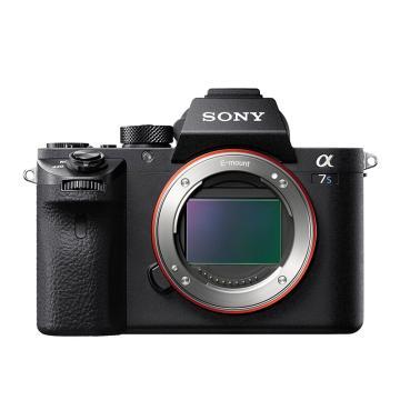 索尼微單數碼相機,全畫幅(約1220萬像數)ILCE-7SM2 機身