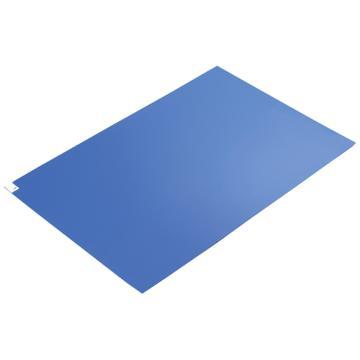 亞速旺實驗室用經濟型防靜電粘墊(強力粘著型)600×900 1箱(30層×10張)