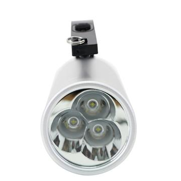 卓安照明 手提式防爆探照灯,ZJW7102 功率9W 白光,单位:个