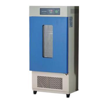 连华科技 BOD生化培养箱,温度范围:0~60℃,内胆尺寸(宽*深*高):400*350*500,LRH-70