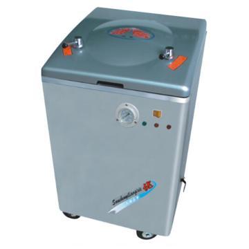 三申 立式压力蒸汽灭菌器,30L,220V 3kW 自动补水,30B