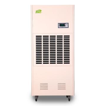 松井 工业除湿机,CFZ-10S三菱压缩机,380V,除湿量10kg/h,推荐面积300-500㎡,不含安装