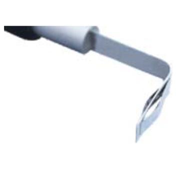 英示INSIZE 测头 ,ISE-DF10-P10,90°,0.4-2.5mm,带第三方校准证书